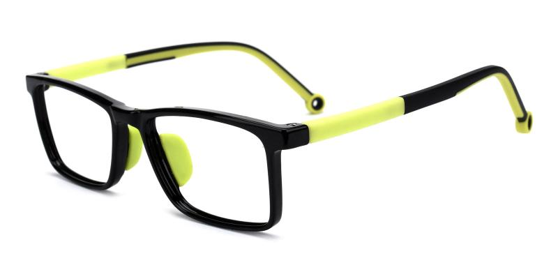 Lance-Yellow-Eyeglasses