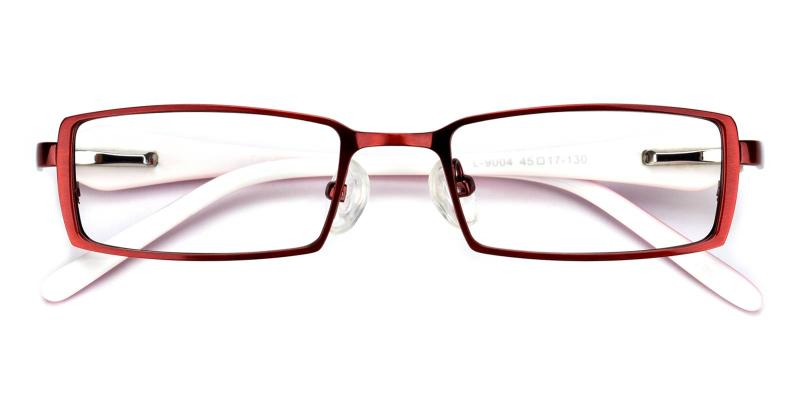 Galileo-Red-Eyeglasses