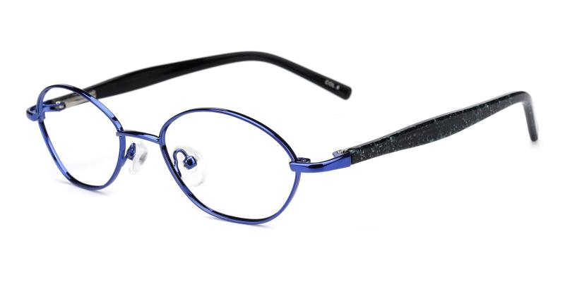 Lollipop-Blue-Eyeglasses