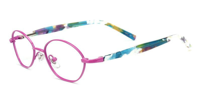 Lollipop-Pink-Eyeglasses