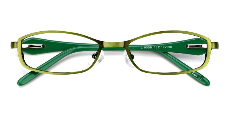 Astronaut-Green-Eyeglasses