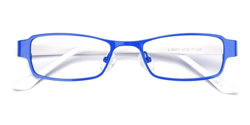 Lewa-Blue-Eyeglasses