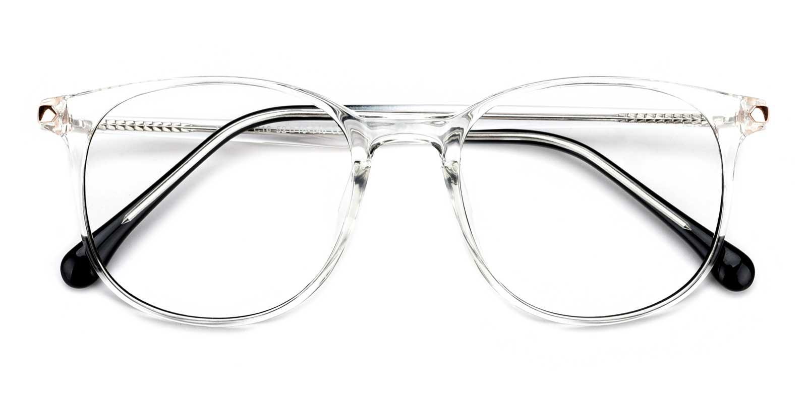 Neutron-Black-Round-TR-Eyeglasses-detail