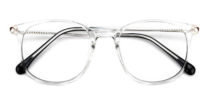 Neutron-Black-Eyeglasses