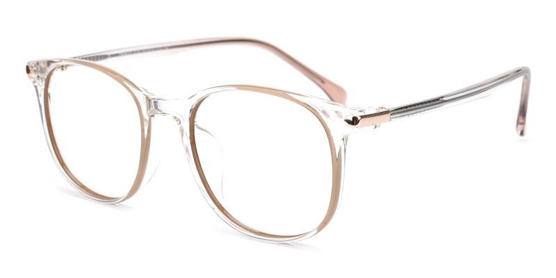Neutron-Brown-Eyeglasses
