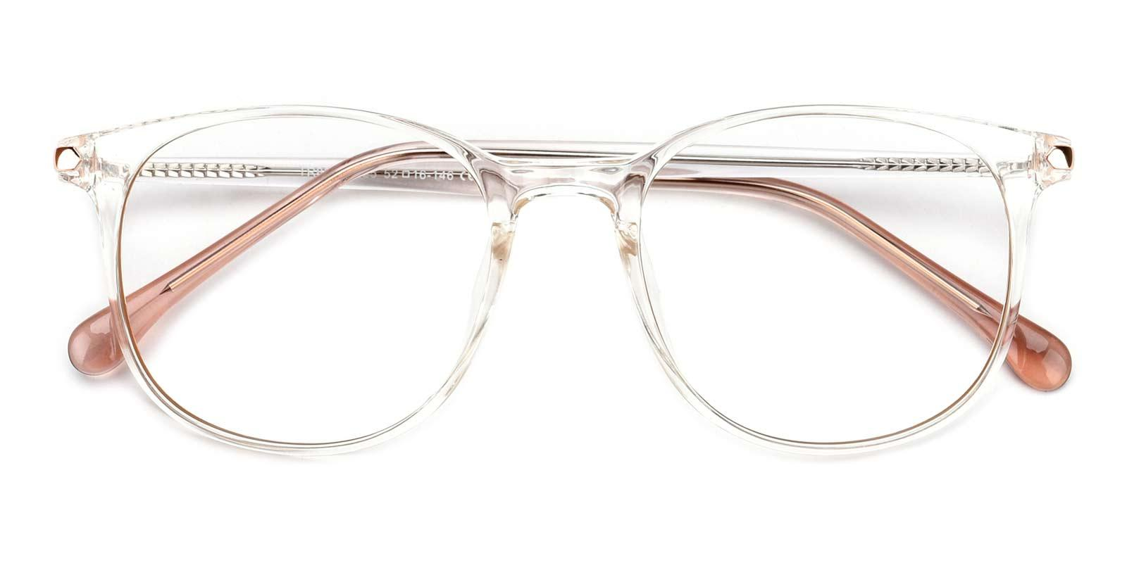 Neutron-Brown-Rectangle-TR-Eyeglasses-detail