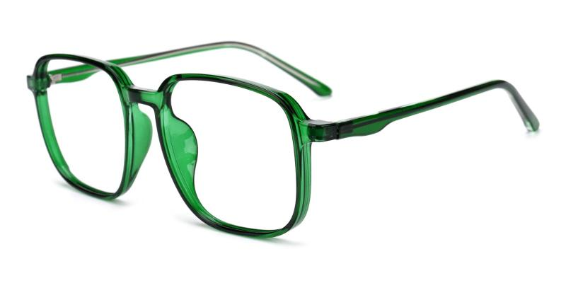 Emerald-Green-Eyeglasses