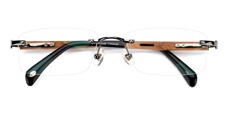 Panda-Gun-Eyeglasses