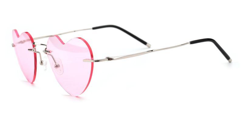 SweetLove-Pink-Eyeglasses