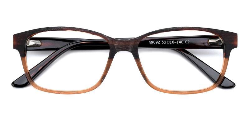 Prince-Brown-Eyeglasses