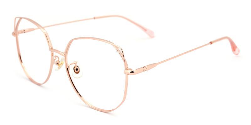 Pluto-Pink-Eyeglasses