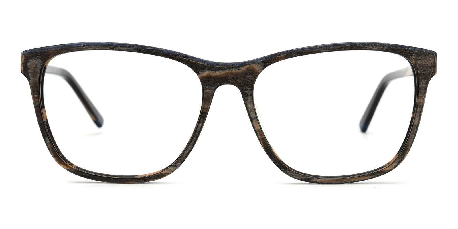 Hazelnut-Striped-Rectangle-Acetate-Eyeglasses-detail