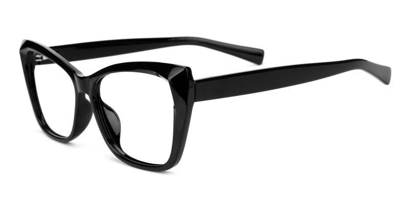 Harmony-Black-Eyeglasses