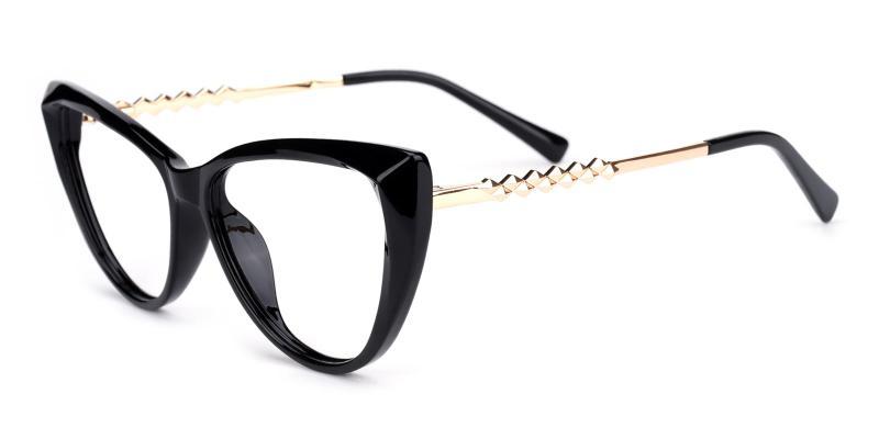 Daydream-Black-Eyeglasses