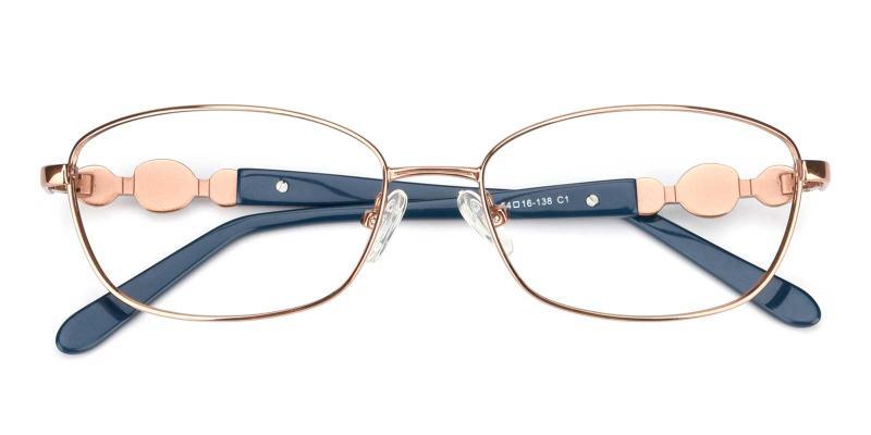 Danube-Green-Eyeglasses