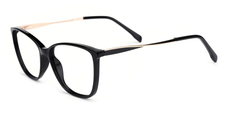 Night-Black-Eyeglasses
