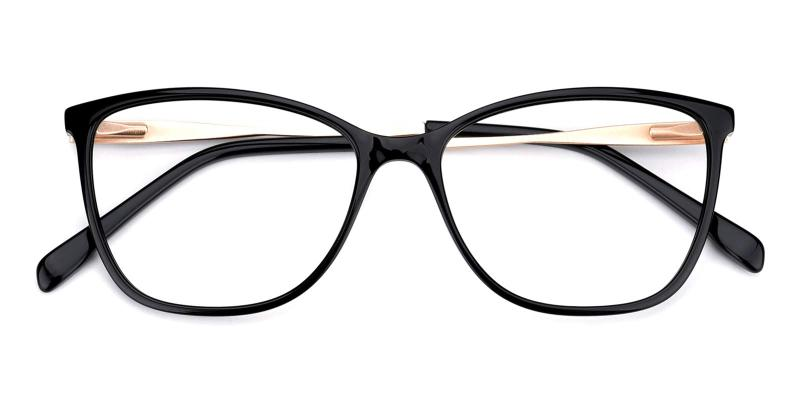 Night-Black-Eyeglasses