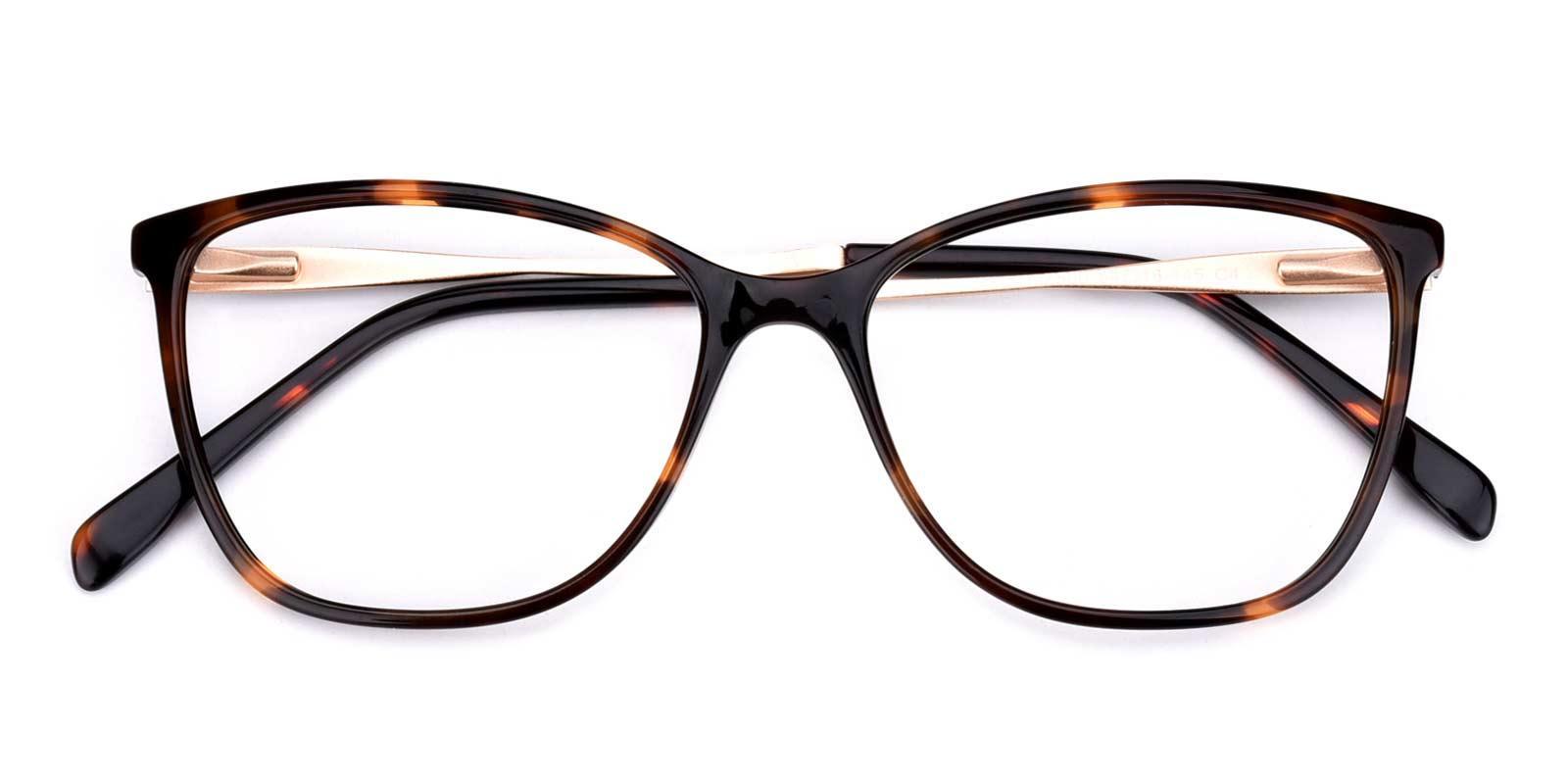 Night-Tortoise-Cat-Acetate-Eyeglasses-detail