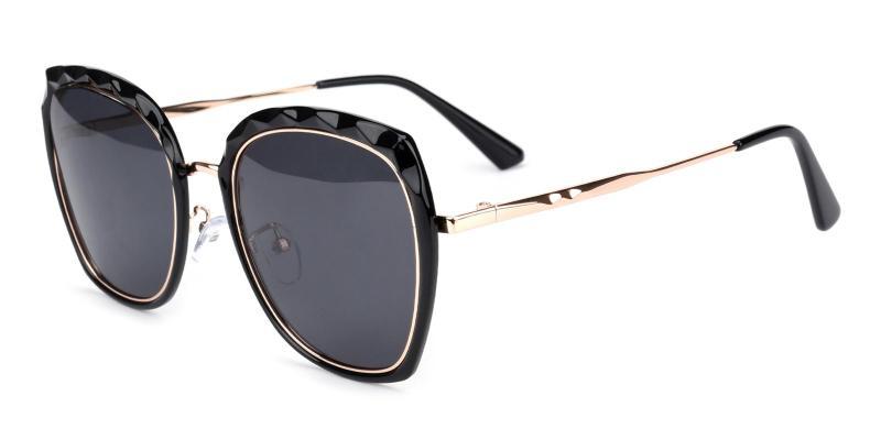 Superstar-Black-Sunglasses