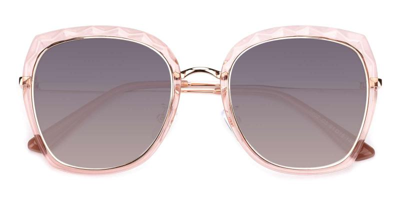 Superstar-Pink-Sunglasses