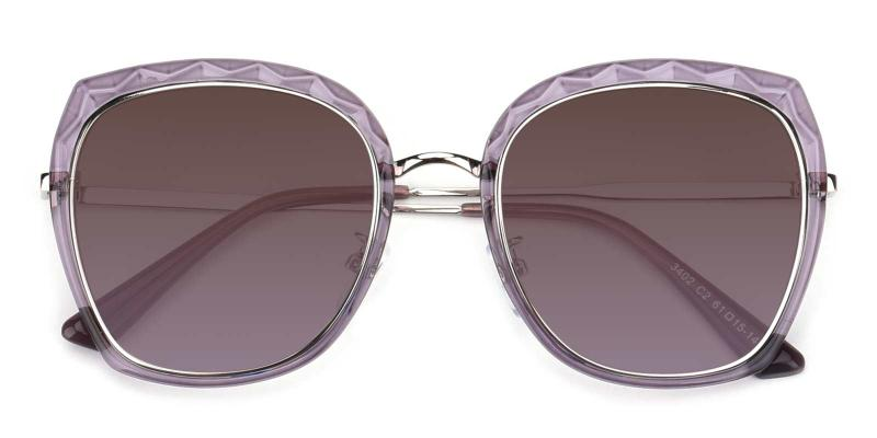 Superstar-Purple-Sunglasses