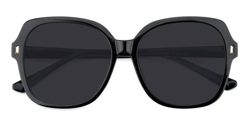 Marble-Black-Sunglasses