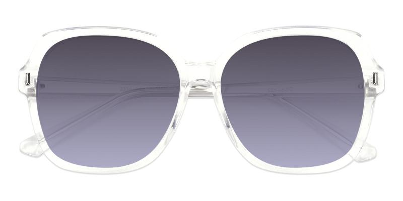 Marble-Translucent-Sunglasses