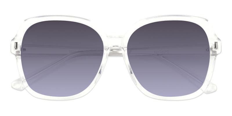 Marble-Translucent-Sunglasses