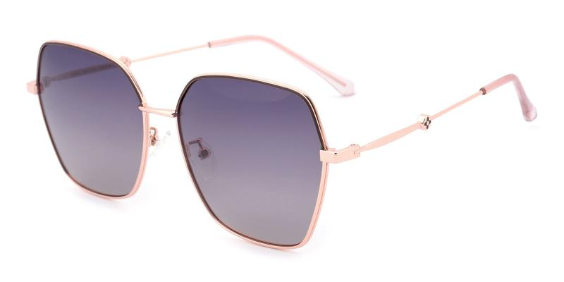 AfternoonTea-Pink-Sunglasses