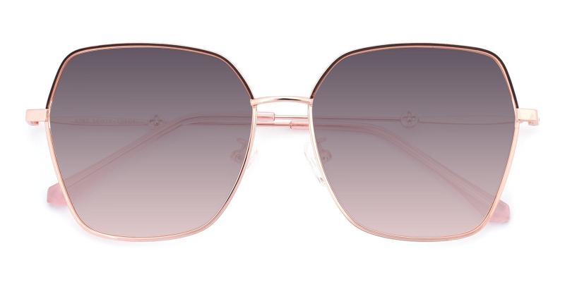 AfternoonTea-Pink-Sunglasses