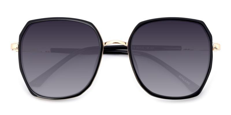 Maria-Black-Sunglasses
