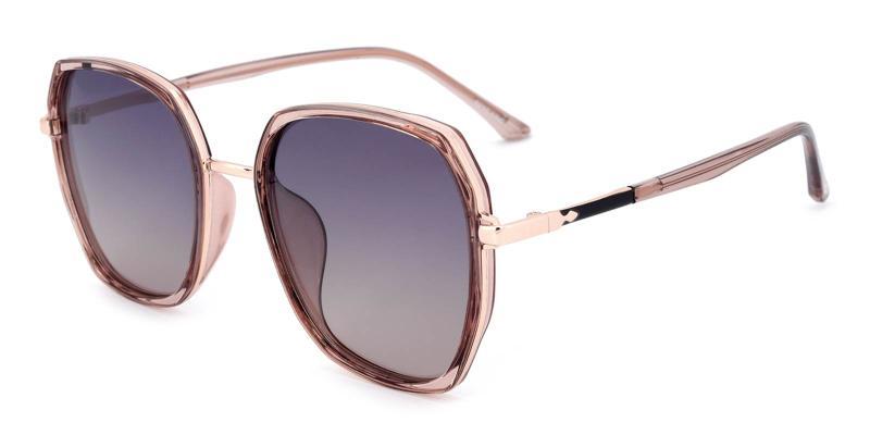 Maria-Pink-Sunglasses