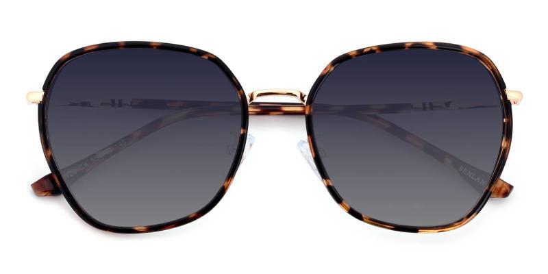 Chocolate-Tortoise-Sunglasses