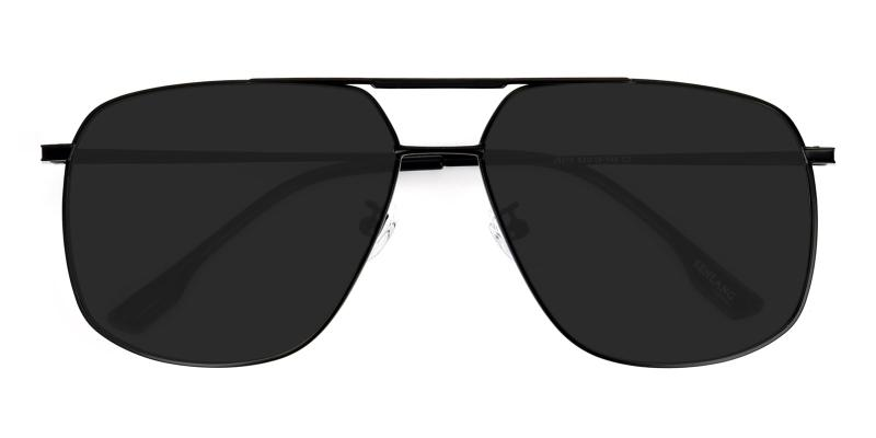 Apollo-Black-Sunglasses