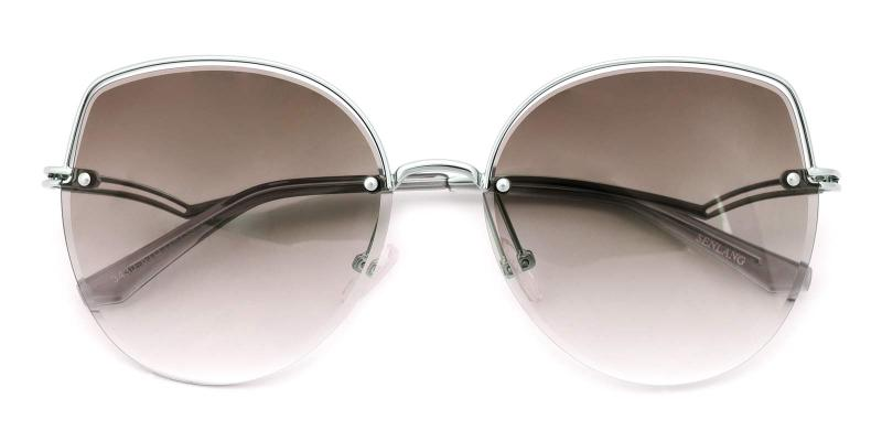 Party-Silver-Sunglasses