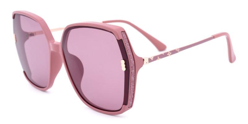 Halo-Pink-Sunglasses