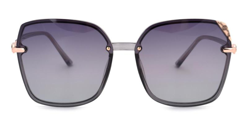 Burry-Gray-Sunglasses