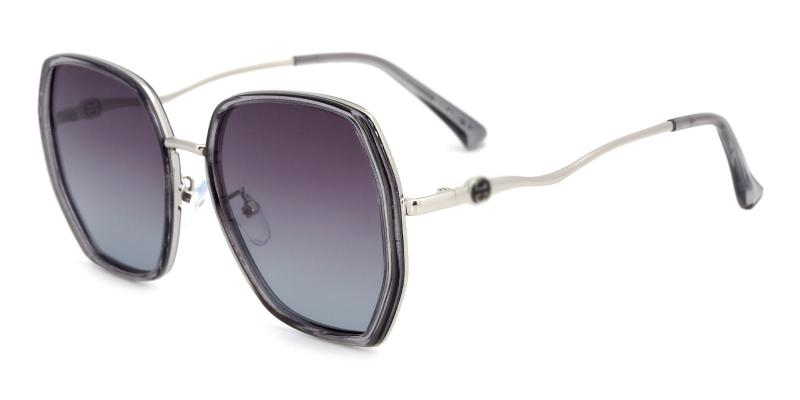 Kim-Gray-Sunglasses