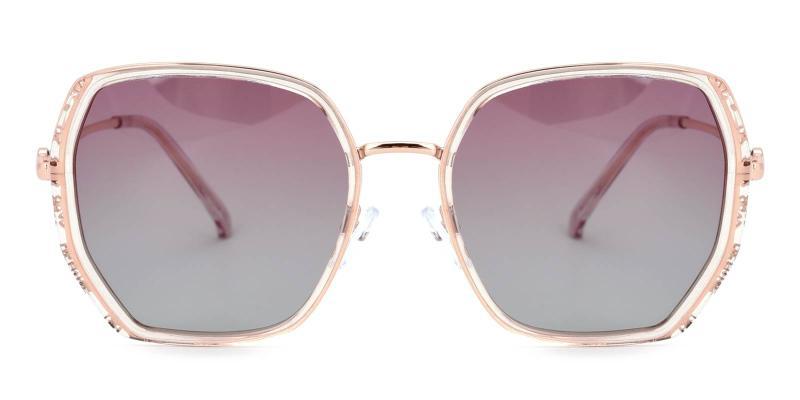 Kim-Pink-Sunglasses