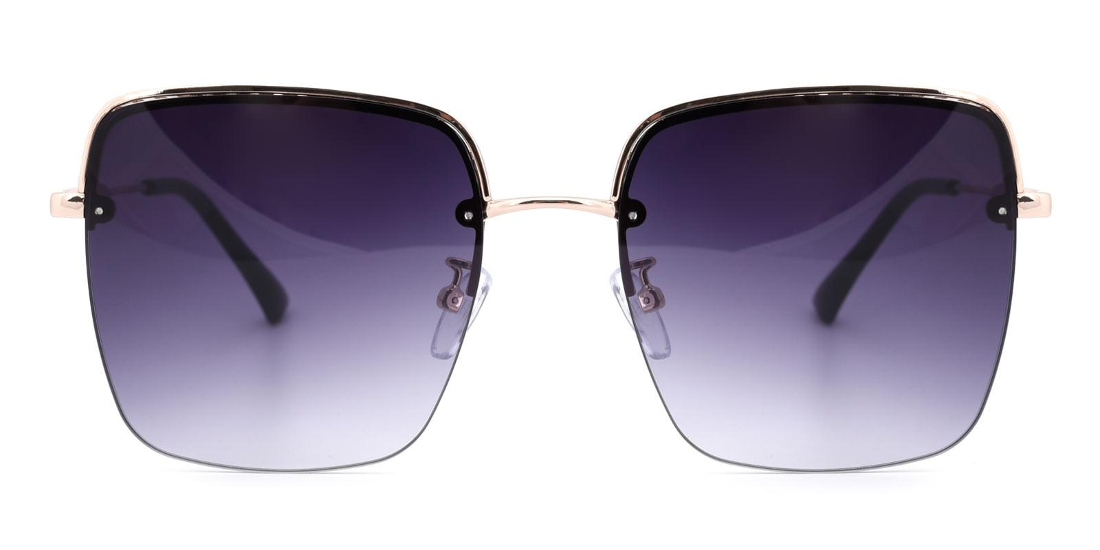 Vas-Gold-Square-Metal-Sunglasses-detail