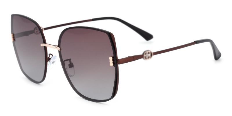 Zed-Brown-Sunglasses