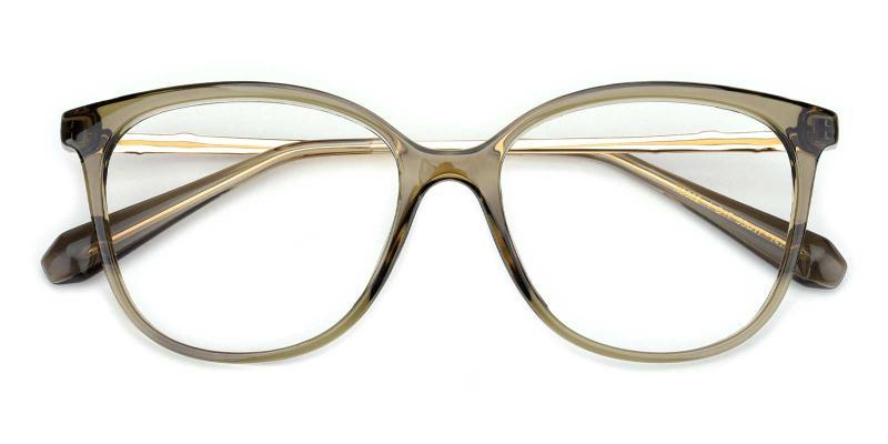 Vivi-Green-Eyeglasses