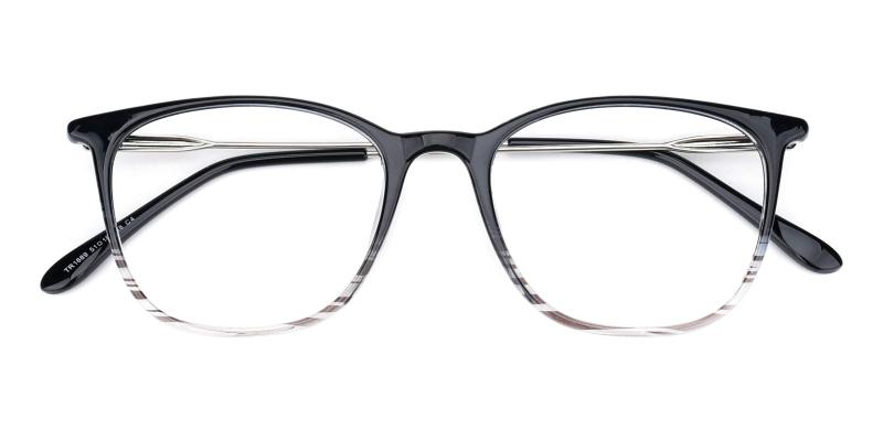 Who-Pattern-Eyeglasses