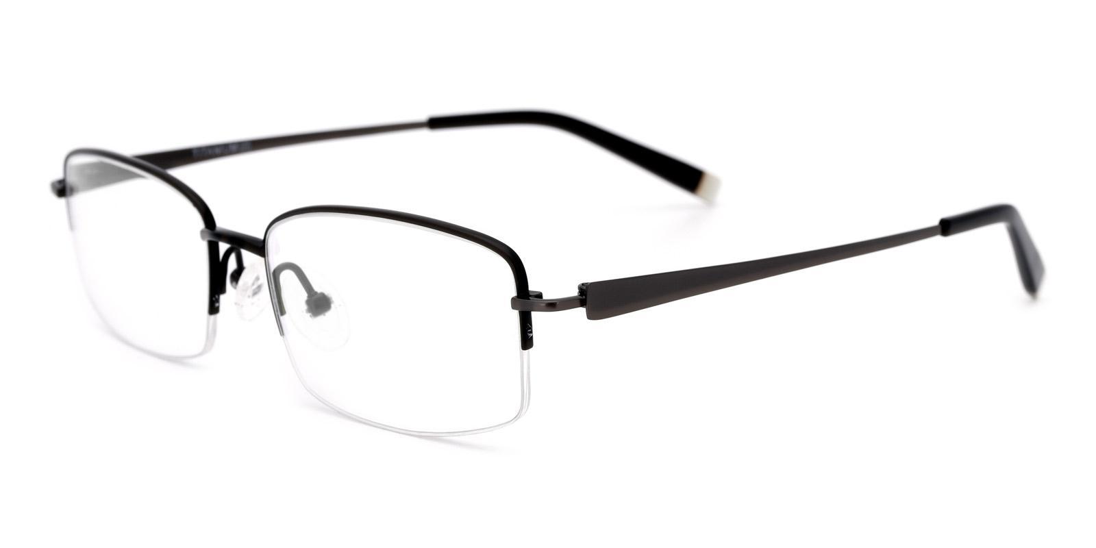 Leave-Gun-Rectangle-Titanium-Eyeglasses-detail