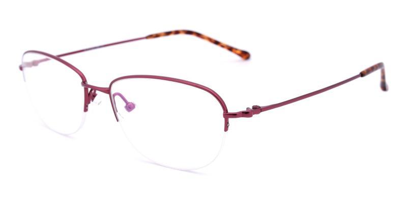 Melody-Red-Eyeglasses