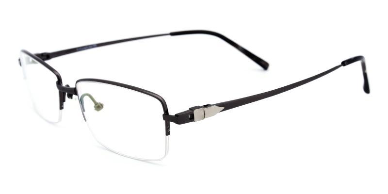 Beau-Black-Eyeglasses