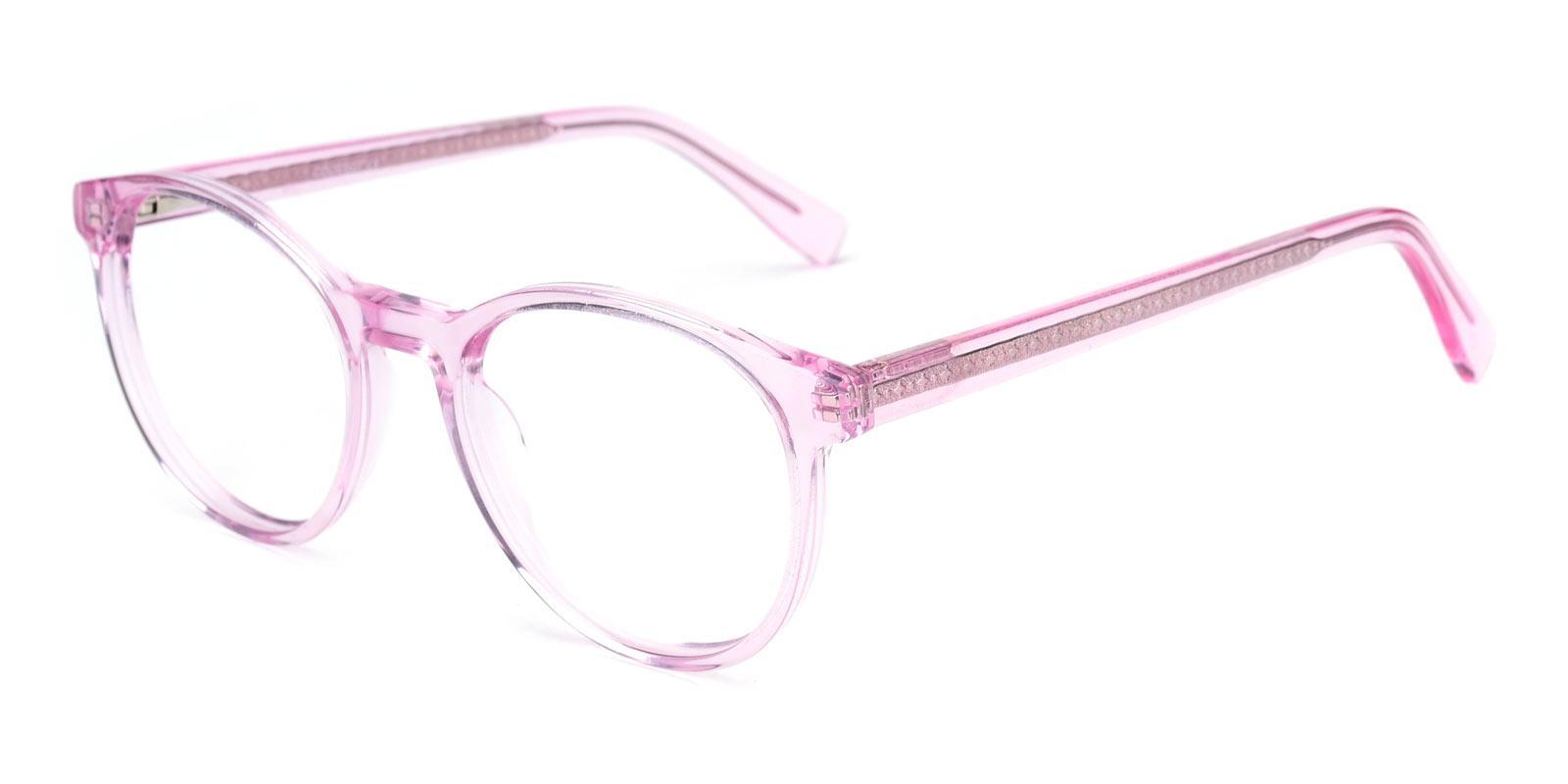 Cupid-Pink-Round-Acetate-Eyeglasses-detail