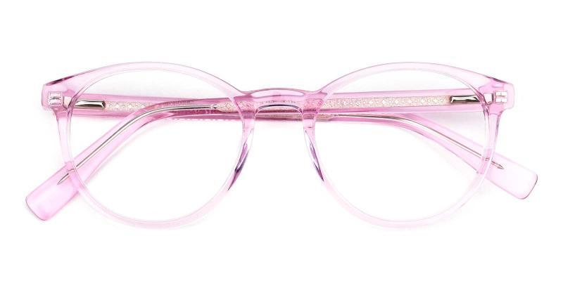 Cupid-Pink-Eyeglasses