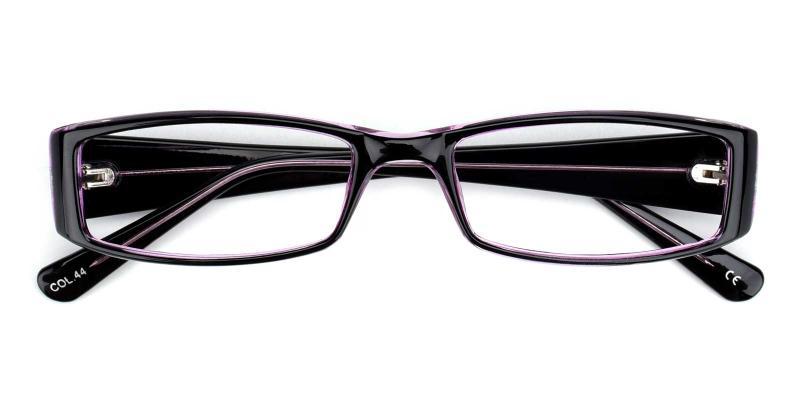 Drums-Purple-Eyeglasses