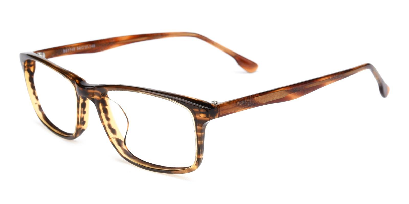 Wheatfield-Brown-Rectangle-TR-Eyeglasses-detail